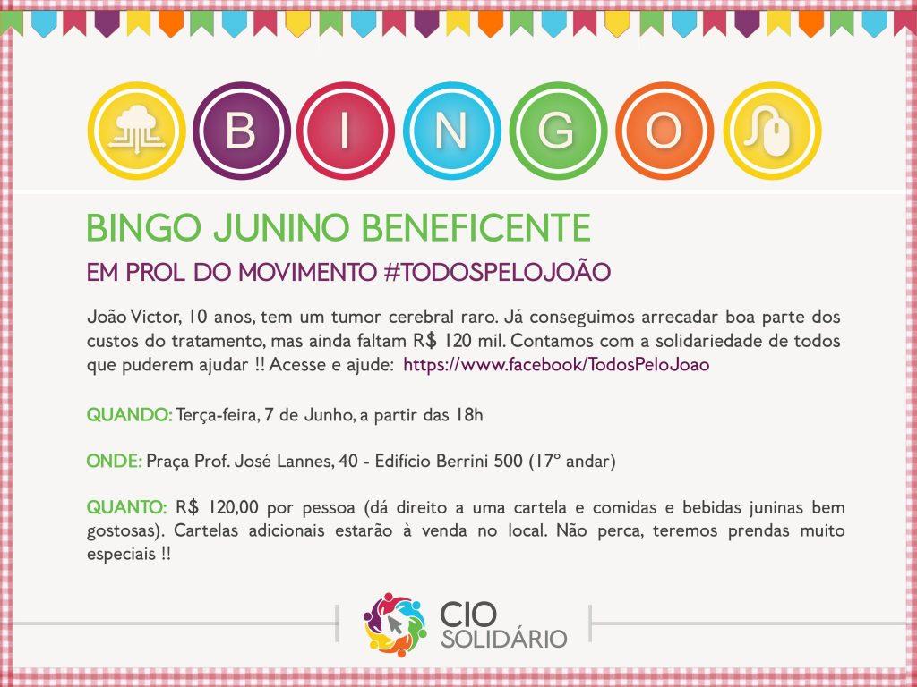 convite_bingo